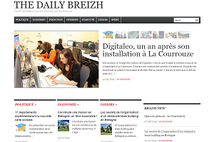 Daily Breizh