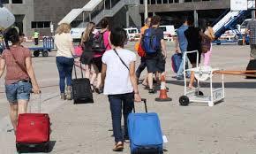 parking Aéroport Roissy