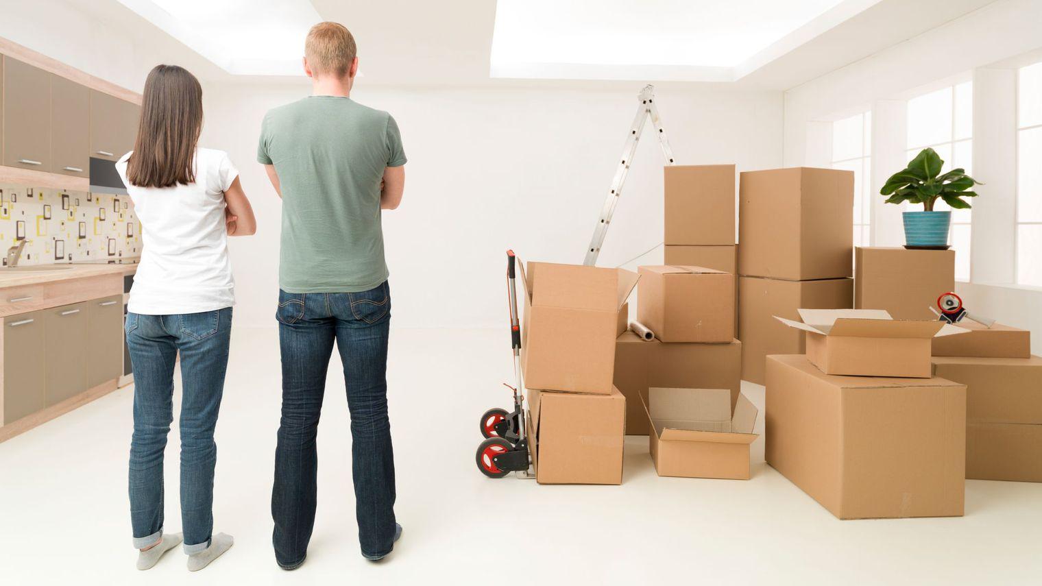 devis déménagement
