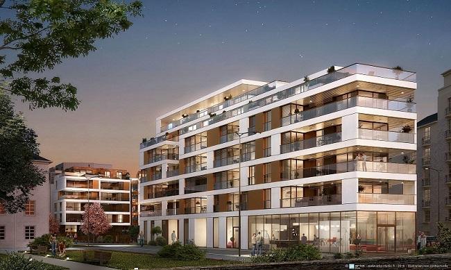 construction immobilière Rennes