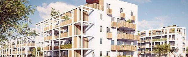 Appartement neuf Loire Atlantique