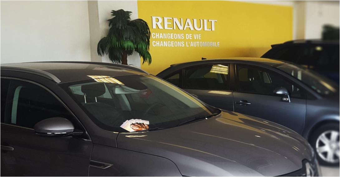 Procurez vous une voiture d 39 occasion rognac for Garage qui rachete voiture d occasion